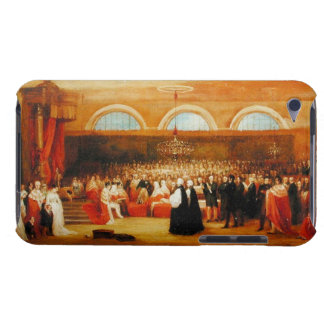 The Passing of the Great Emancipation Act, c.1829 iPod Touch Case-Mate Case