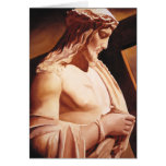 """The Passion"" Jesus Watercolor Art Greeting Cards"