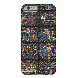 The Passion, lancet window in the west facade, 12t Barely There iPhone 6 Case