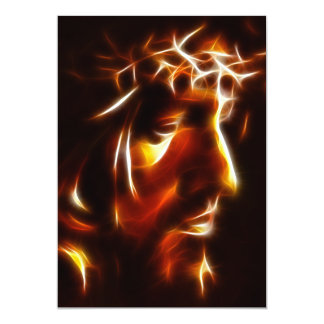 The Passion of Christ Card