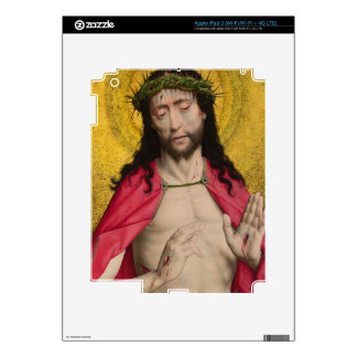 THE PASSION OF CHRIST iPad 3 DECAL