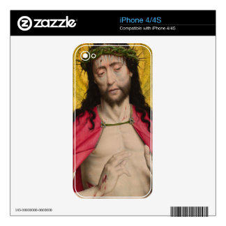 THE PASSION OF CHRIST iPhone 4 DECALS