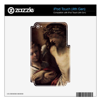 THE PASSION OF CHRIST iPod TOUCH 4G DECALS