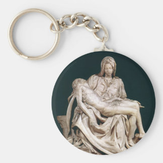 THE PASSION OF MARY KEYCHAIN