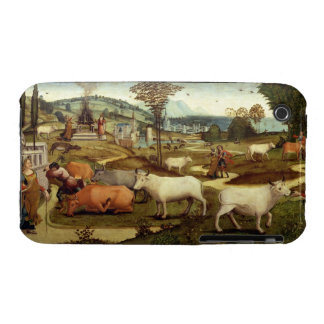 The Passions of Pasiphae, wife of King Minos of Cr iPhone 3 Case-Mate Case