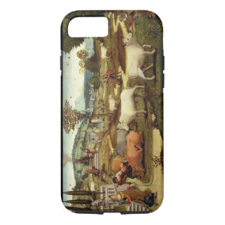 The Passions of Pasiphae, wife of King Minos of Cr iPhone 7 Case