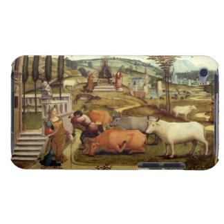 The Passions of Pasiphae, wife of King Minos of Cr iPod Touch Case-Mate Case