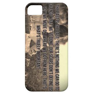 the past iPhone SE/5/5s case