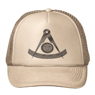 The Past Masters Hat