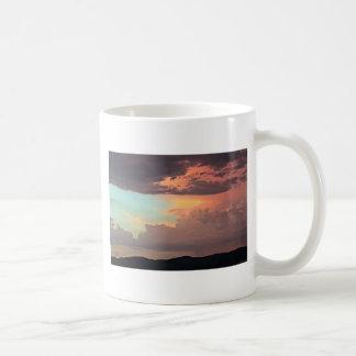 The Pastel Storm Coffee Mug
