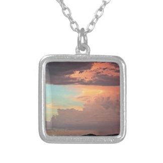The Pastel Storm Necklace