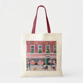 The Pastry Case 1994 Tote Bag