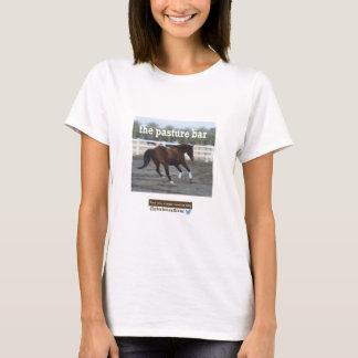 the pasture bar T-Shirt