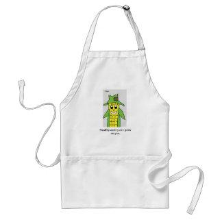 The Patch, Organics Comic Strip Cooking Apron
