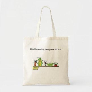The Patch, Organics hand bag