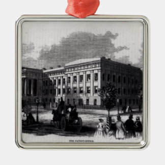 The Patent Office Christmas Tree Ornament