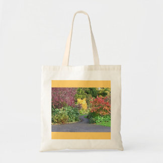 the Path Canvas Bags