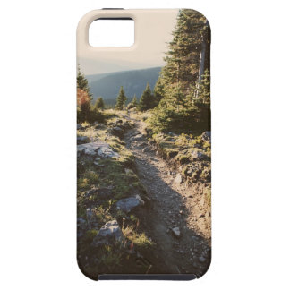 The Path iPhone SE/5/5s Case