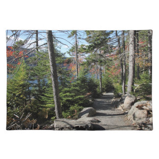 'The Path' Placemat