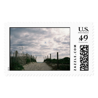 The Path Postage