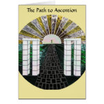 The Path to Ascention Card