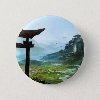 The Path To Enlightenment Pinback Button