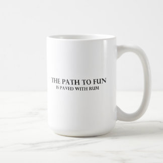 The Path to Fun 4 Coffee Mug