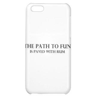 The Path to Fun 4 iPhone 5C Case