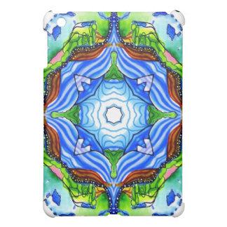 The Path to Nirvana iPad Mini Cover