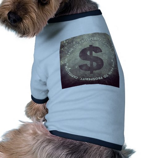The Path To Prosperity Pet Clothing