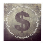 The Path To Prosperity Tile