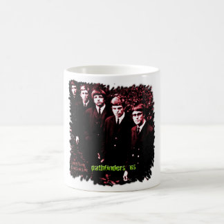 The Pathfinders Original Merseybeat Group Coffee Mug