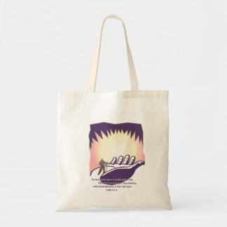 The Paths of Life Budget Tote Bag