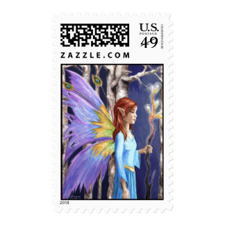 The Pathway - Postage Stamps