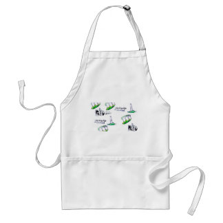 The Patriot Collection Adult Apron