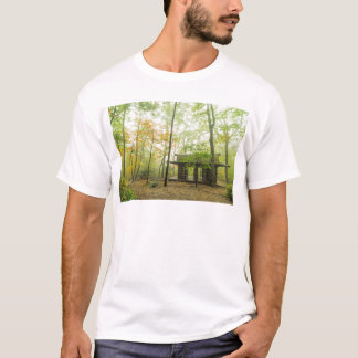 The Pavilion in The Forest T-Shirt