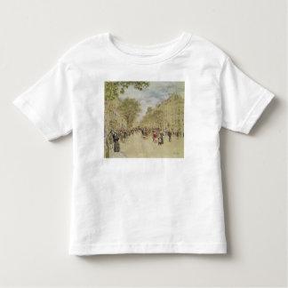 The Pavillon de Hanovre Tee Shirt