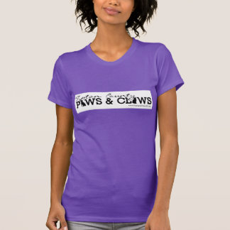 The Paws and Claws Classic Tee