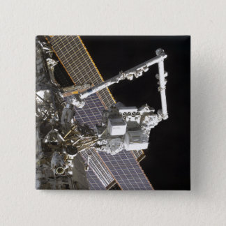 The Payload Attachment System Pinback Button
