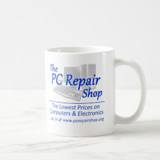 The PC Repair Shop Coffee Mug