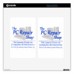 The PC Repair Shop Kindle Fire Skin