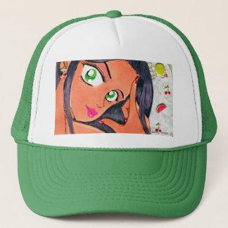 The Peabody Trucker Hat