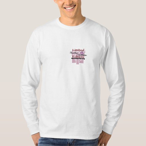 The Peace Church Founding Contributor Shirt