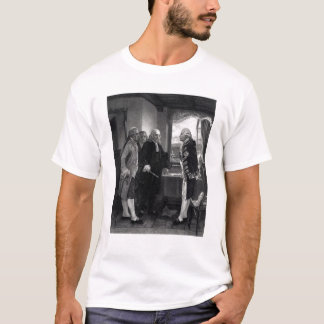 The Peace Conference on Staten Island T-Shirt