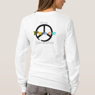 The Peace Generation T-Shirt