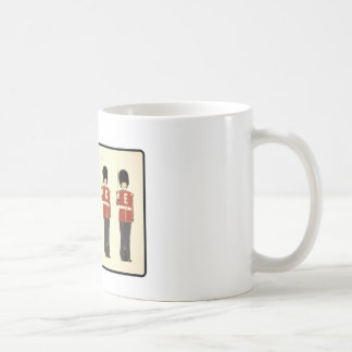 The Peace Guards Regiment Coffee Mug