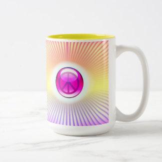 The Peace Mug