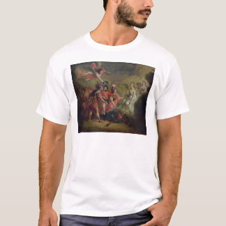 The Peace of Amiens, 25th March 1802 T-Shirt