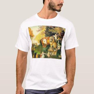 The Peaceable Kingdom T-Shirt
