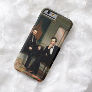 The Peacemakers Barely There iPhone 6 Case